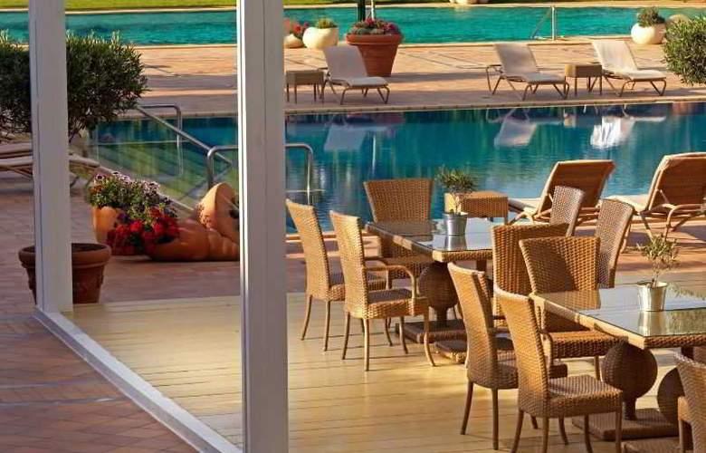 Divani Apollon Palace and Spa - Restaurant - 9