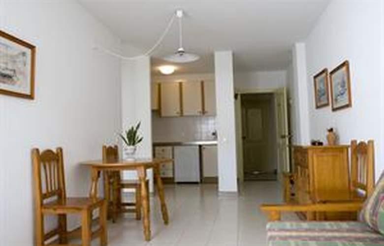 Loar Ferreries Apartamentos - Room - 3