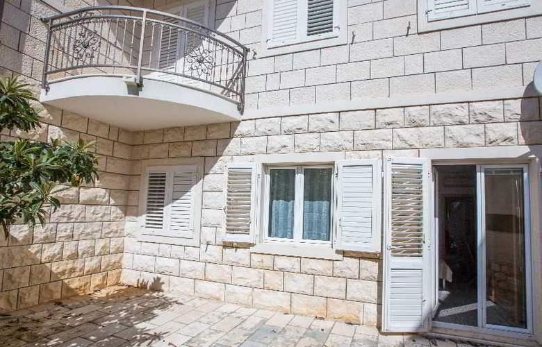 Dubrovnik West View Apartment - Terrace - 1