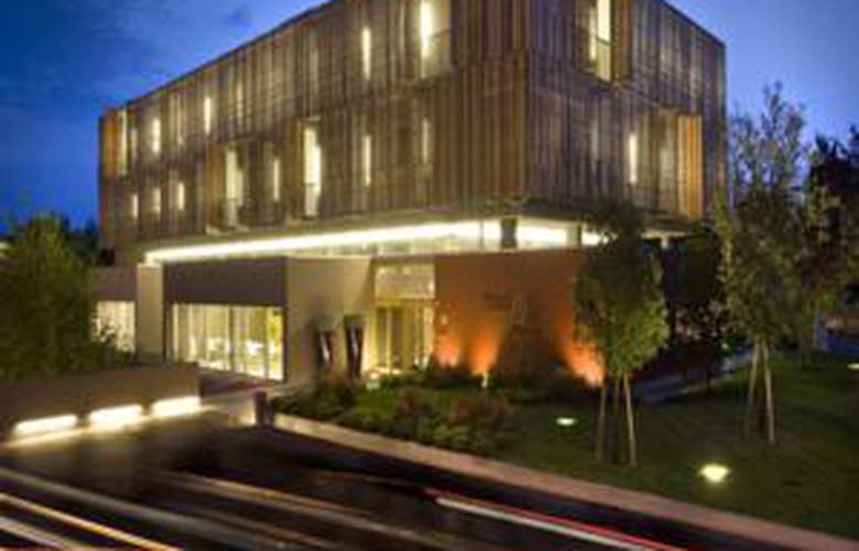 Mod 05 Living - Hotel - 0