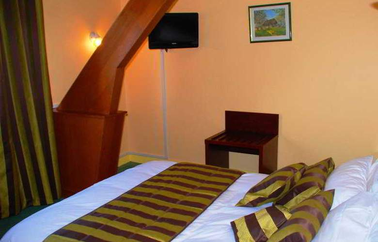 Comfort Hotel Cathedrale  - Room - 5