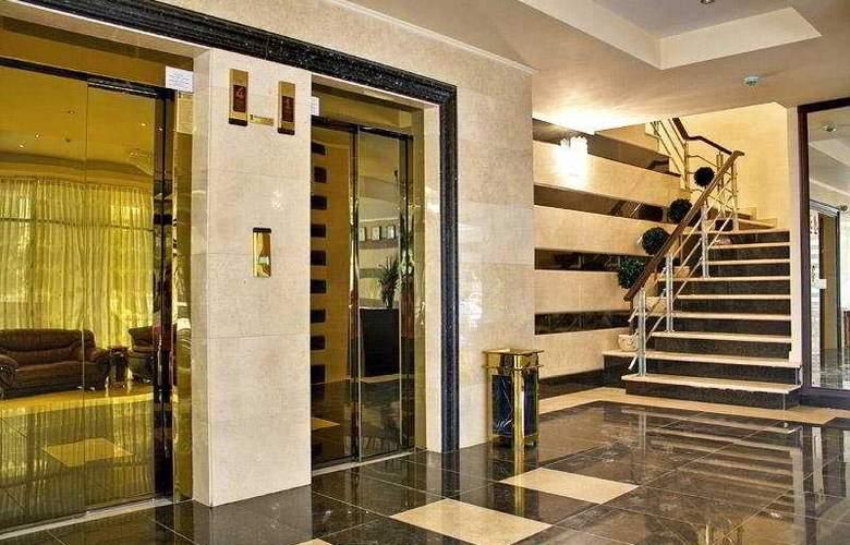 Royal Bucharest - Hotel - 0