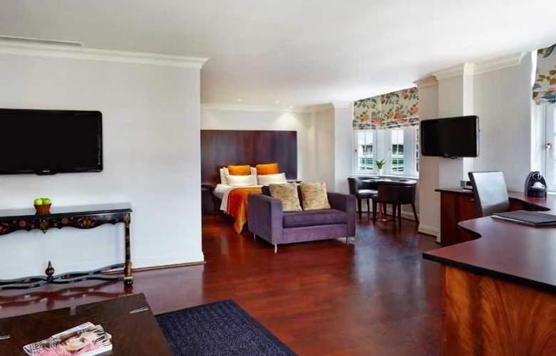 Radisson Blu Edwardian Grafton - Room - 4