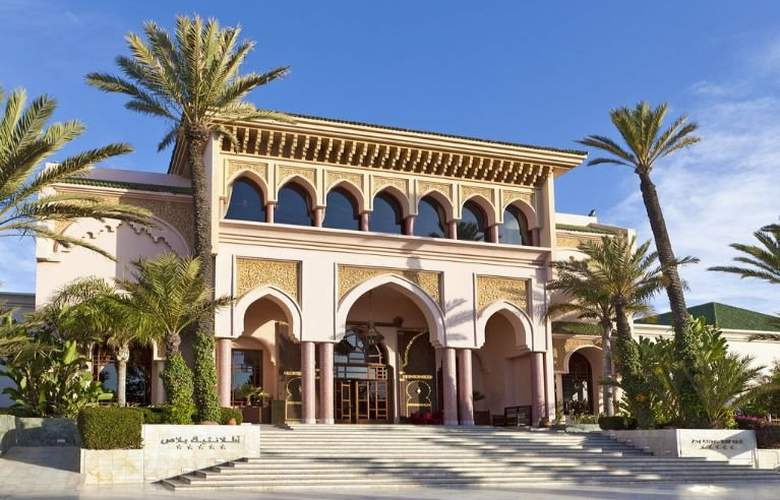 Atlantic Palace - Hotel - 0
