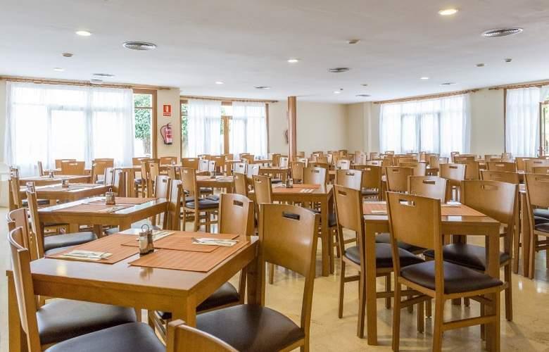 Ferrer Isabel - Restaurant - 6