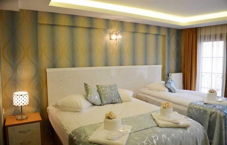 Elite Kasseria Hotel - Hotel - 0