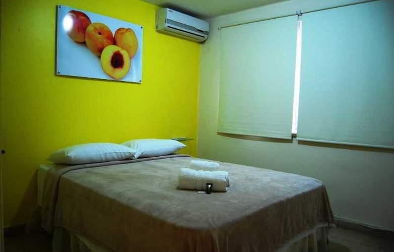 Pacific Dreams - Room - 11