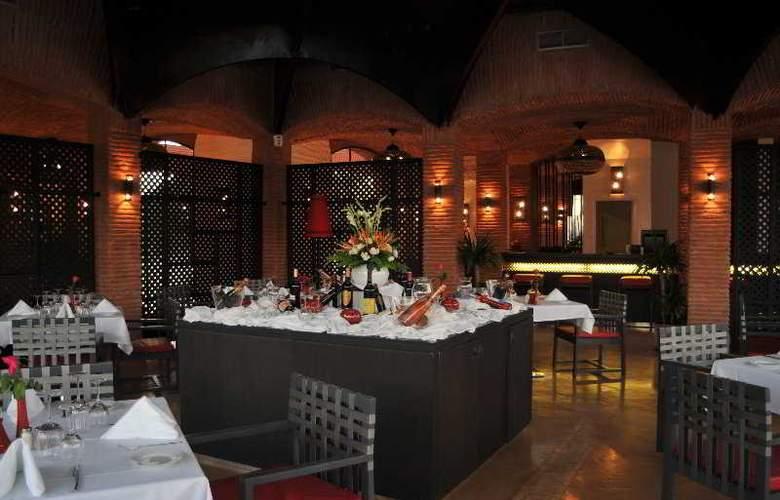 Adama Resort - Restaurant - 10