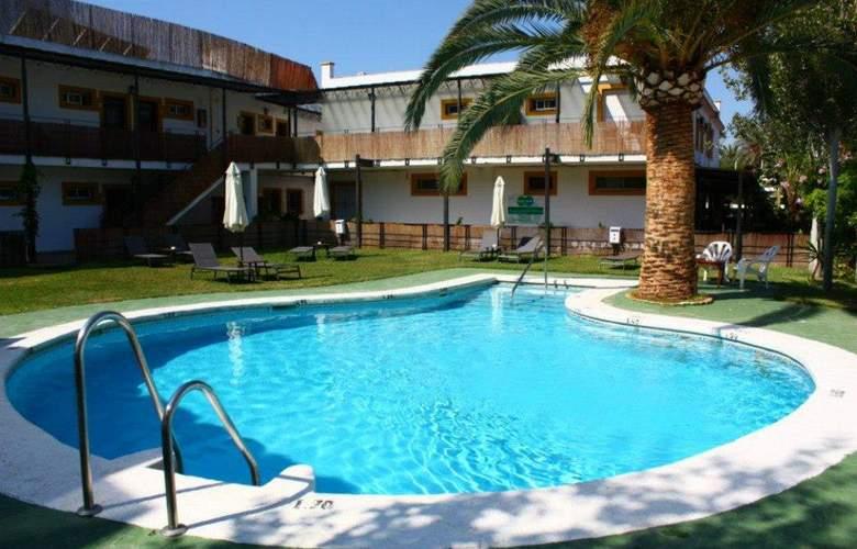 Campomar Playa - Hotel - 0
