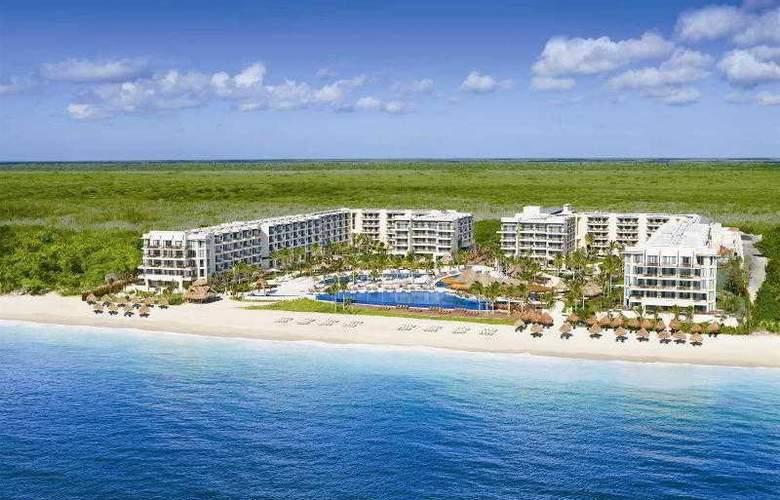 Dreams Riviera Cancun - Hotel - 0