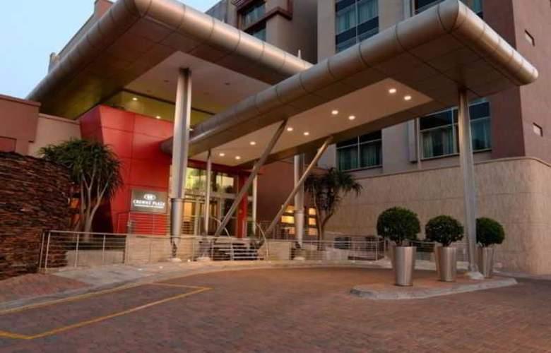 Crowne Plaza Johannesburg - The Rosebank - Hotel - 0