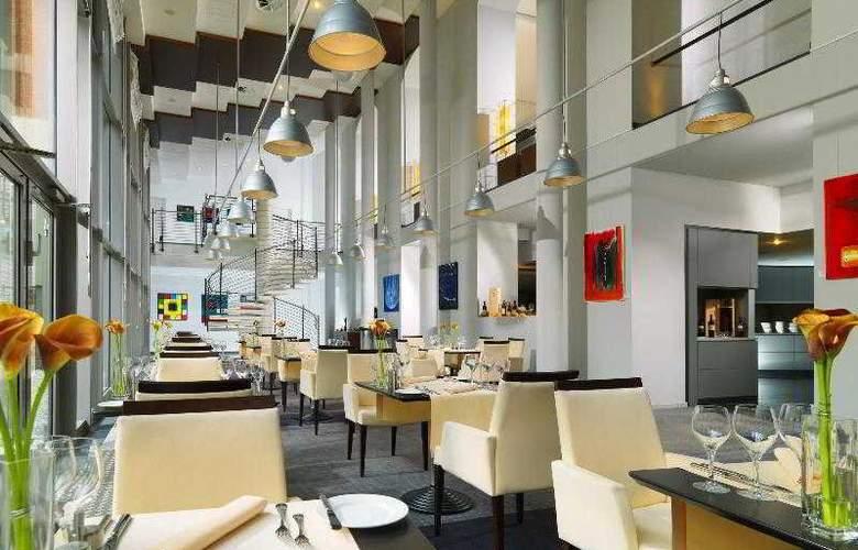 Sheraton Hannover Pelikan - Restaurant - 24