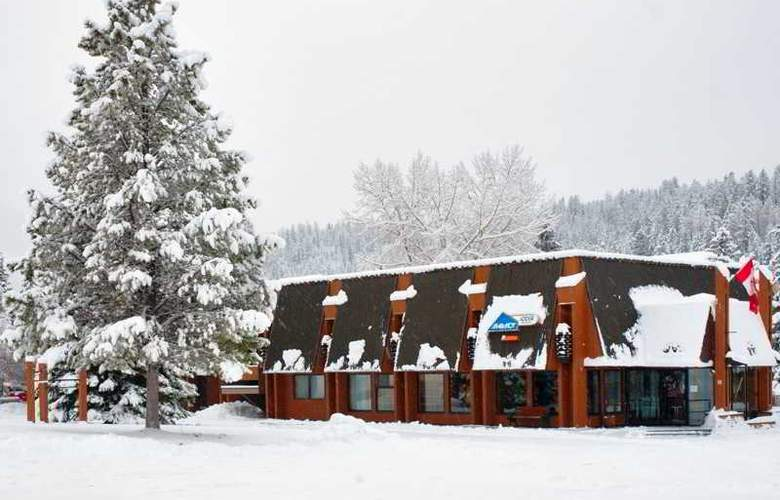 Marmot Lodge - Hotel - 13