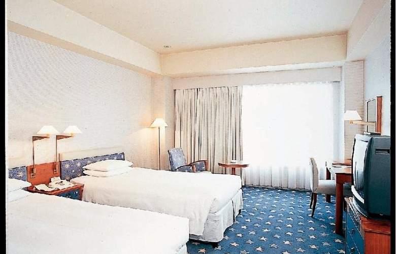 Hotel Seagull Tempozan Osaka - Hotel - 0