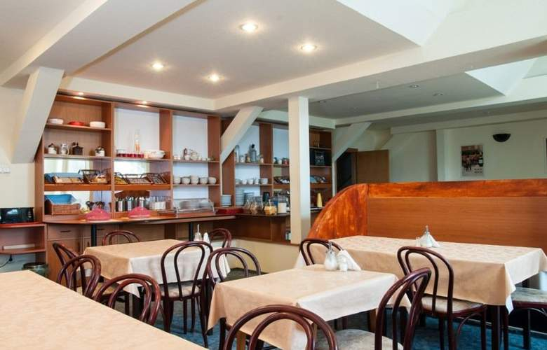 Fortuna - Restaurant - 16