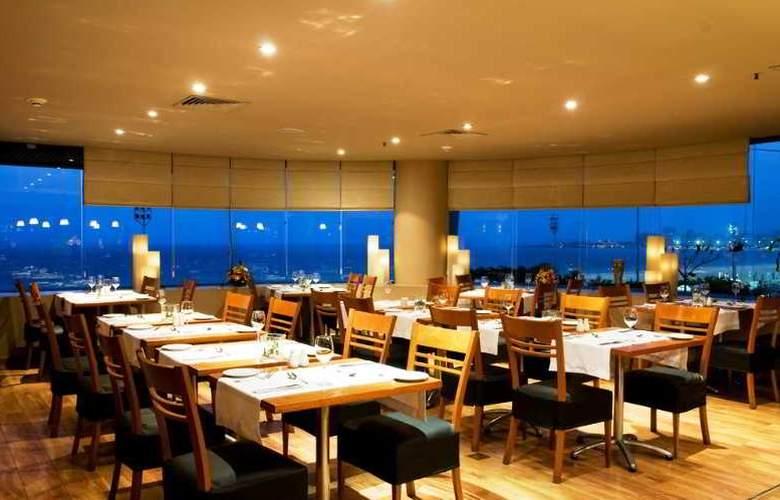 Porto Bay Rio Internacional - Restaurant - 16