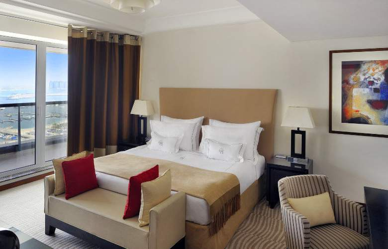 Grosvenor House, a Luxury Collection - Room - 6