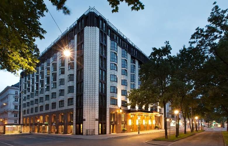 Hilton Vienna Plaza - Hotel - 0