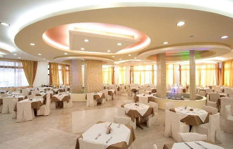 Pegasos - Restaurant - 7