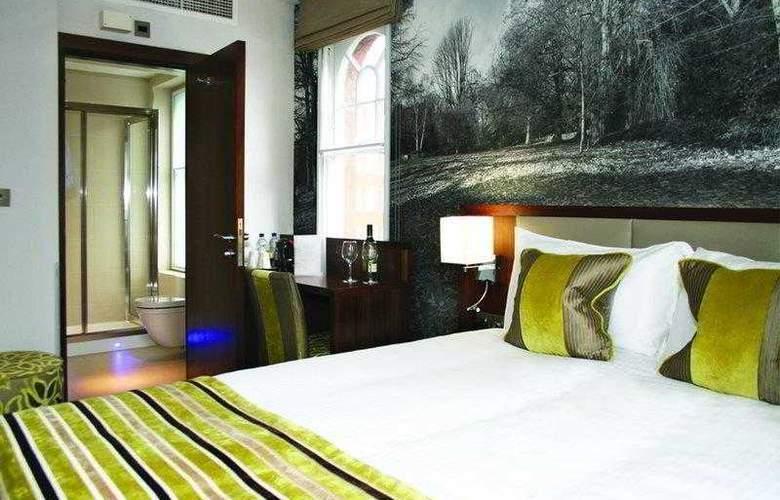 Seraphine Kensington Olympia - Hotel - 8