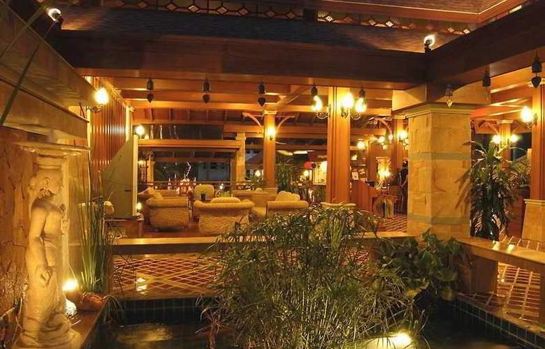 Orchidacea Resort - Hotel - 0