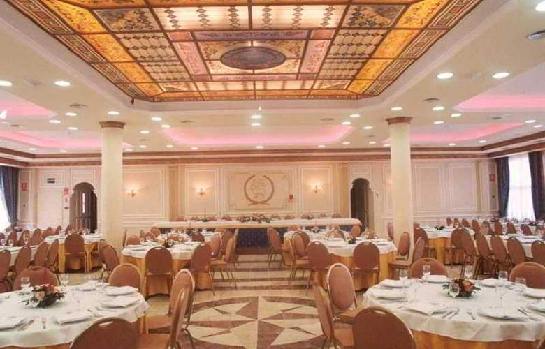 Roma Aurea - Restaurant - 3