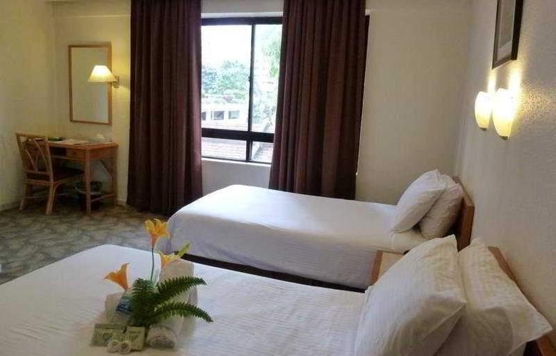 Corona Inn - Room - 1