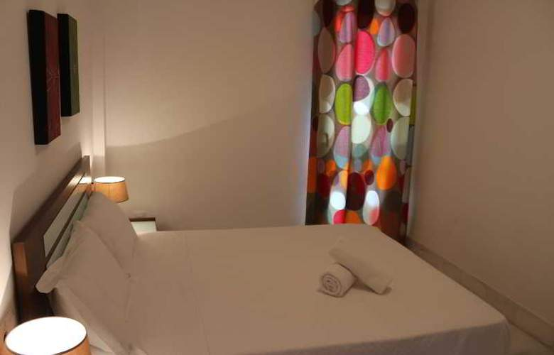 AT Palacio de Luja - Room - 10