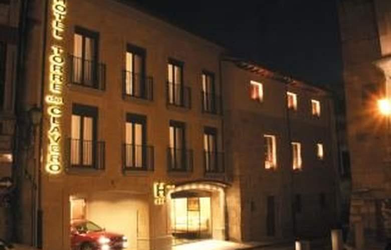 Torre del Clavero - Hotel - 0
