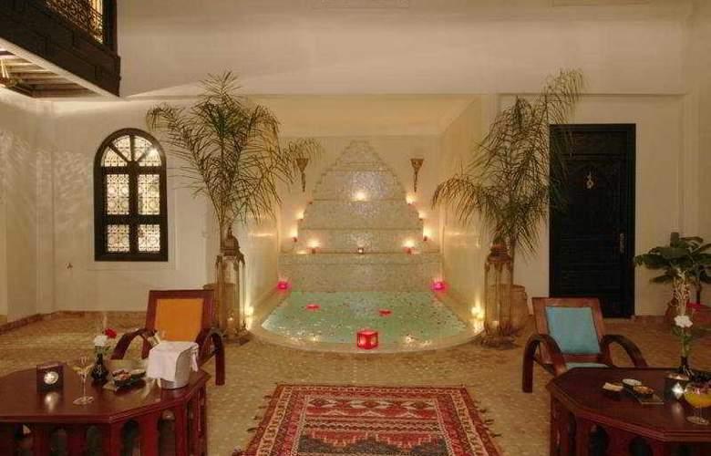 Riad Litzy - Pool - 6