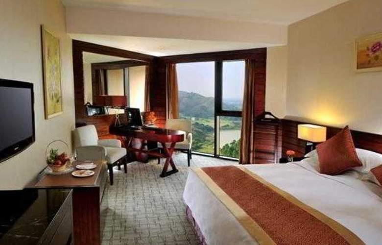 Best Western Felicity - Hotel - 25