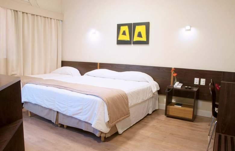Entremares - Room - 5