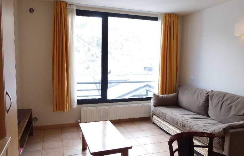 La Serrera Apartamentos - Room - 10