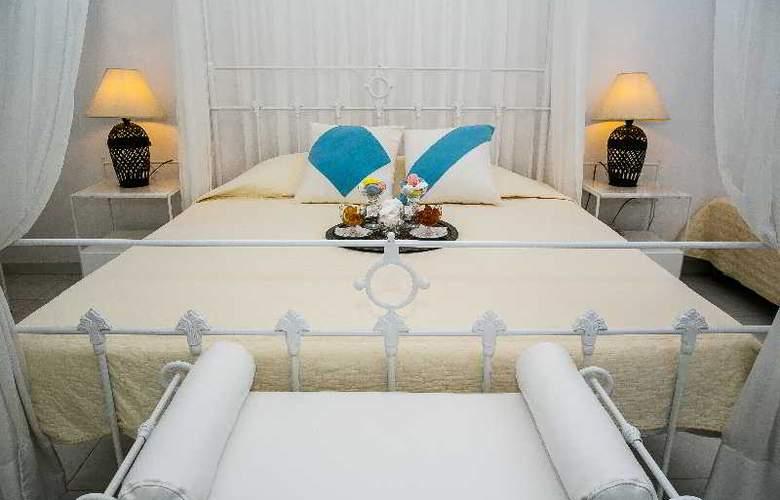 Pyrgaki Hotel - Room - 13