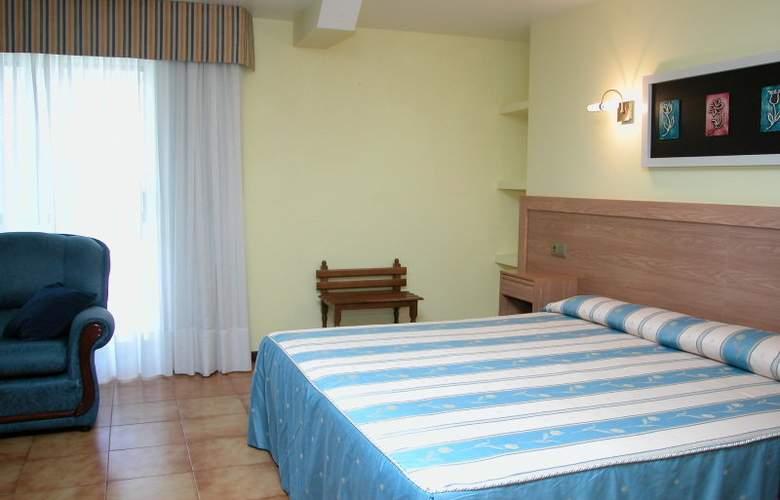 Caribe - Hotel - 2