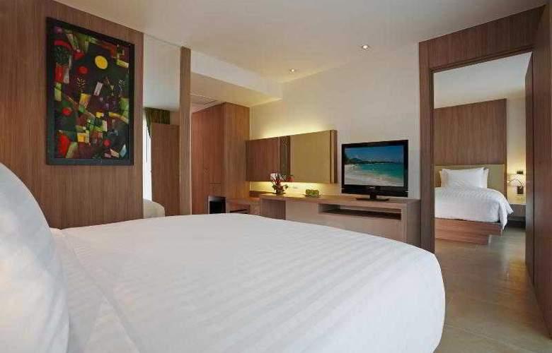 Centara Nova Hotel and Spa Pattaya - Room - 9