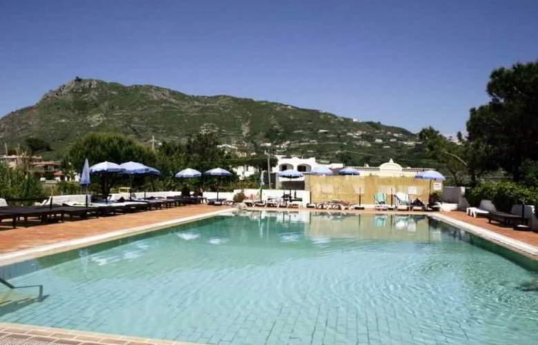 Al Bosco - Pool - 2