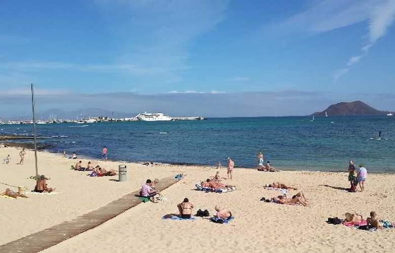 FuentePark - Beach - 9