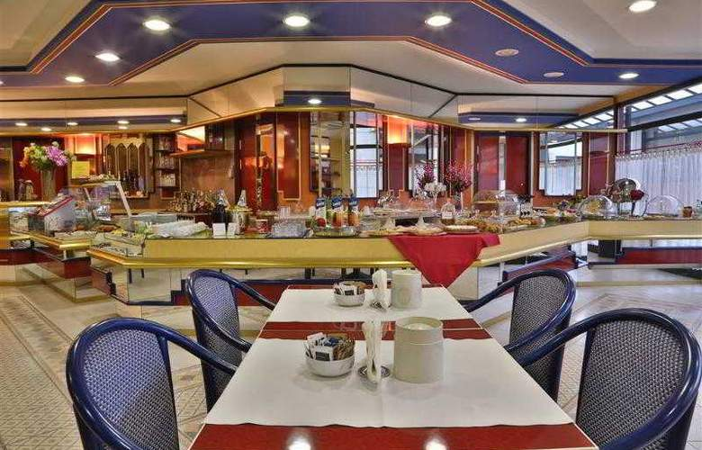 BEST WESTERN Hotel Solaf - Hotel - 28