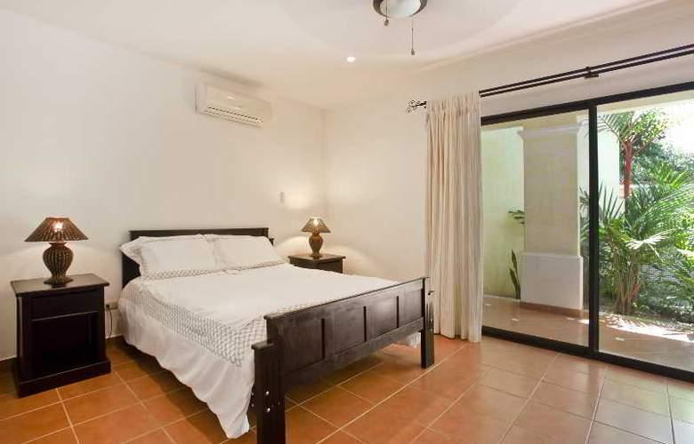 Playa Grande Park Hotel - Room - 10