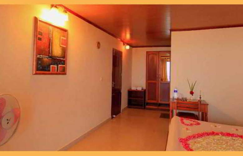 Deshadan Mountain Resort - Room - 1