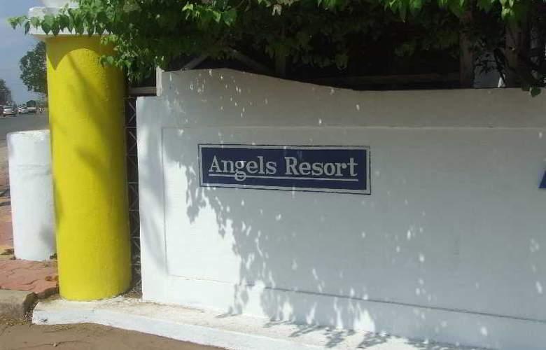 Angels Resort - Hotel - 2