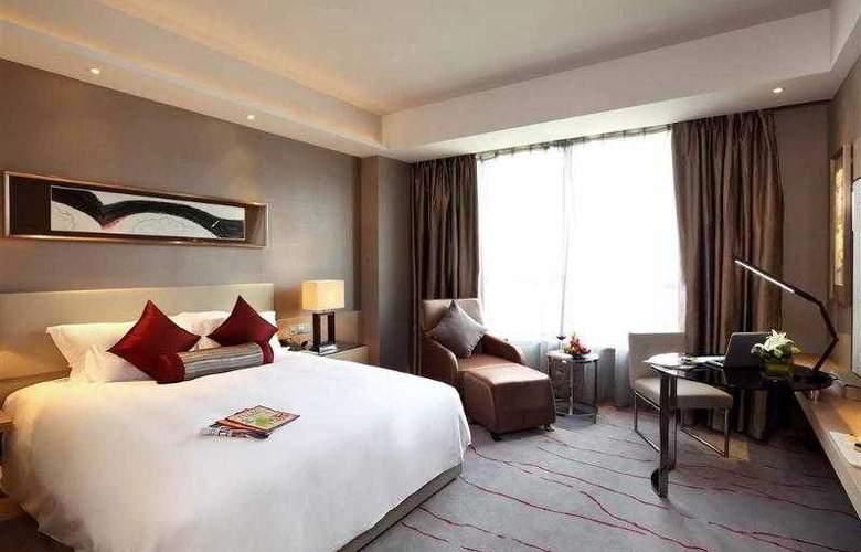 Grand Mercure Sunshine - Hotel - 27