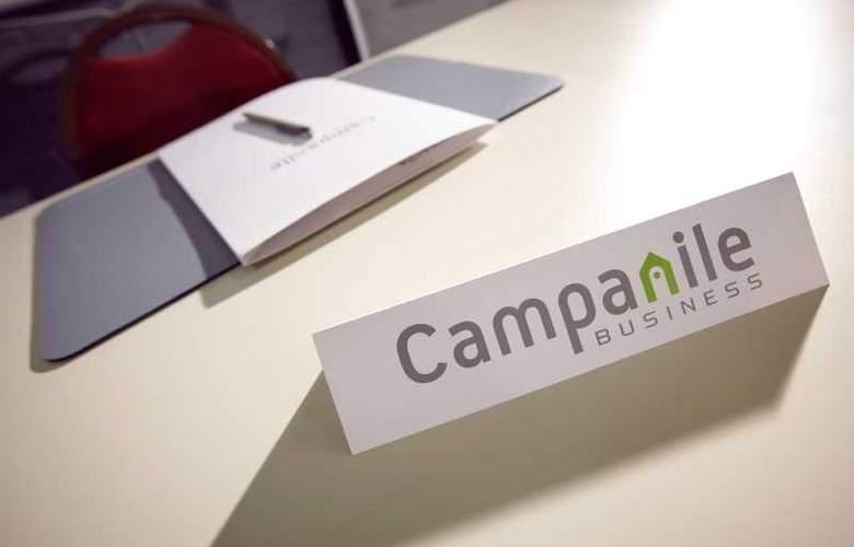 Campanile Aix Les Bains - Hotel - 17