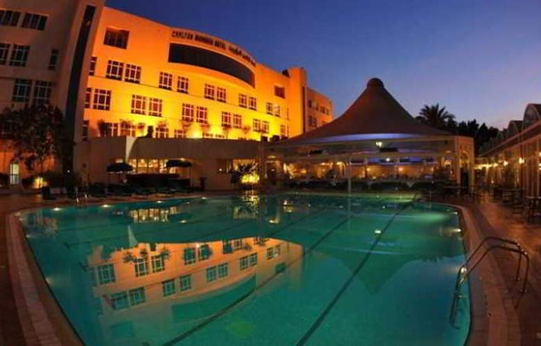 Carlton Al Moaibed - Pool - 12