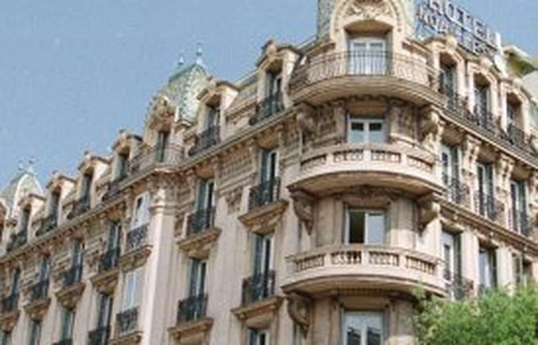 Kyriad Nice Centre Gare - Hotel - 0