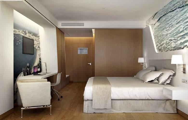 Eurostars Cascais - Room - 2