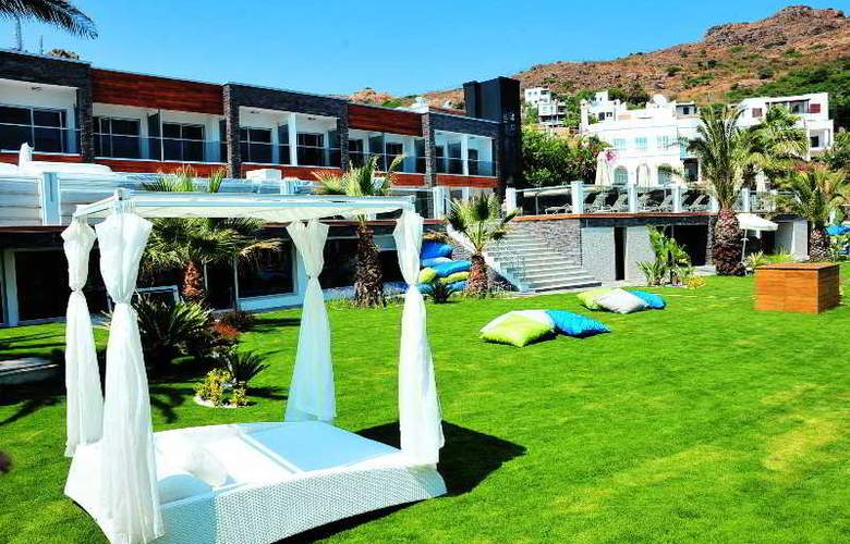 Avantgarde Yalikavak - Hotel - 8