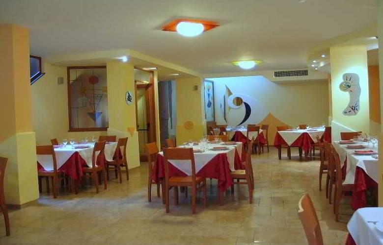 Maiuri - Restaurant - 36