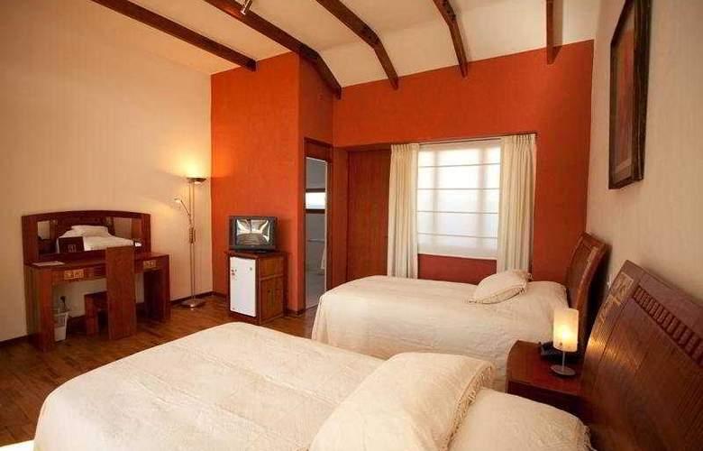 Villa Antigua Hotel - Room - 8